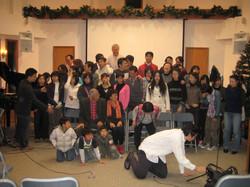 奥多摩2007新年营会 (14)