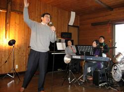 日本宣教事工