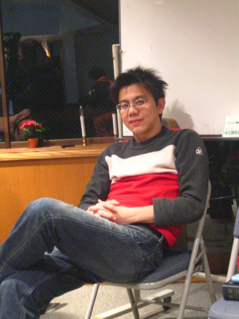 奥多摩2007新年营会 (26)