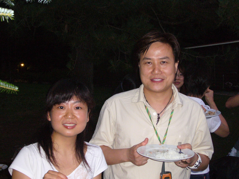 轻井泽2006夏令营「更深经历神」 (4)