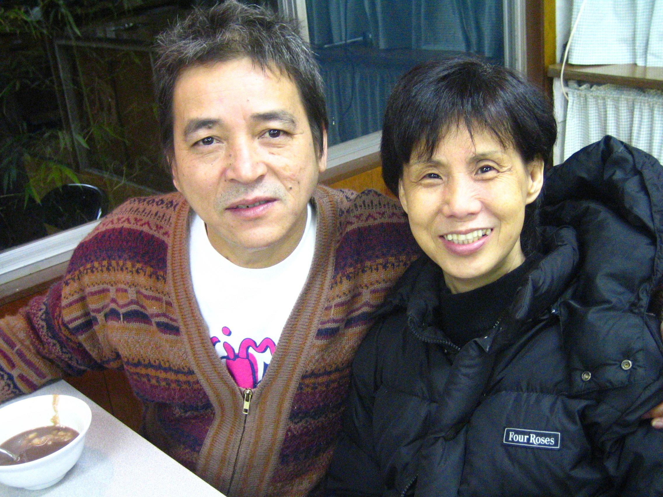 奥多摩2007新年营会 (7)