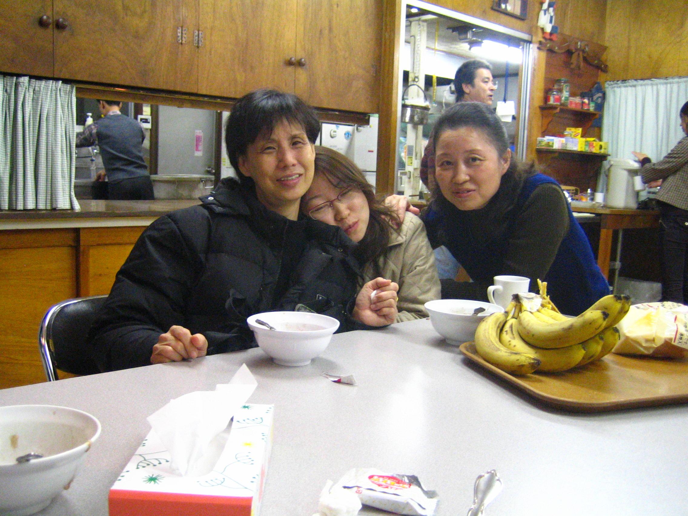 奥多摩2007新年营会 (6)