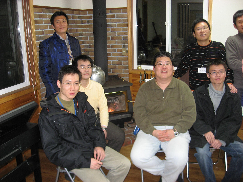 日本宣教事工 (7)