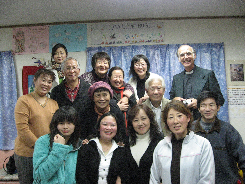 日本宣教事工 (4)