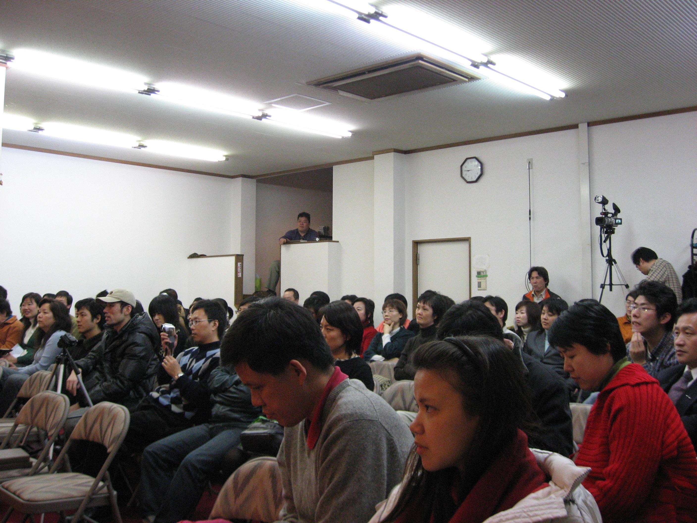 日本宣教事工 (5)