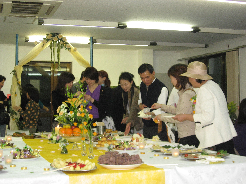 日本宣教事工 (1)