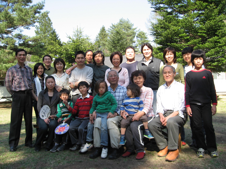 日本宣教事工 (3)