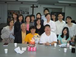 日本宣教事工 (2)
