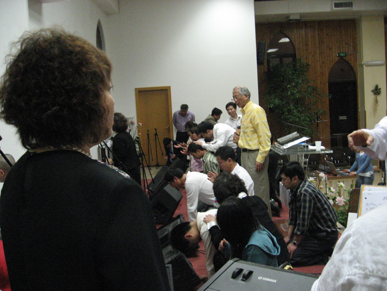 欧洲宣教事工 (2)