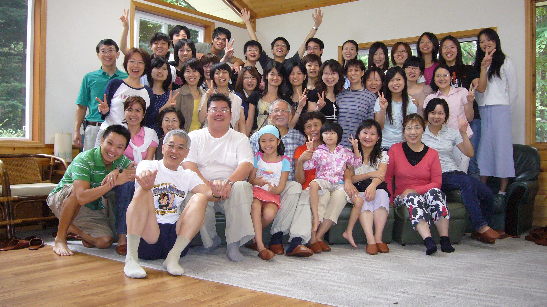轻井泽2006夏令营「更深经历神」