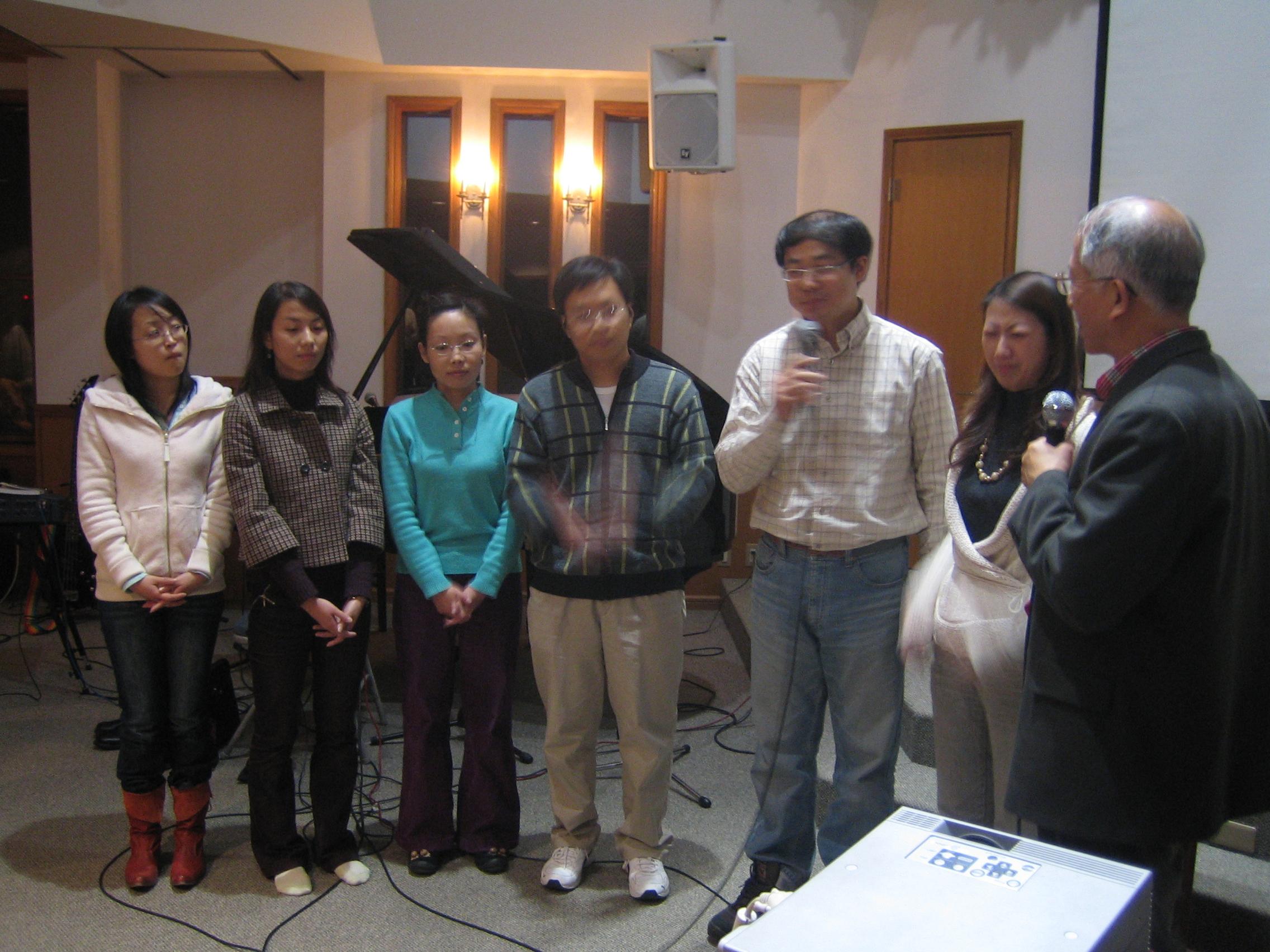 奥多摩2007新年营会 (8)