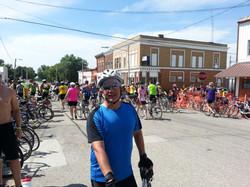 Greg Stoughton Biking