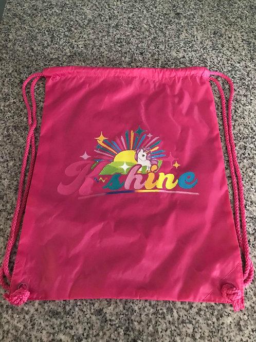K-shine Glam Bag