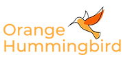 Orange Hummingbird Logo_Medium.png
