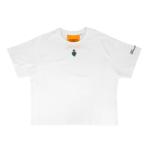 Radiant Heart Shirt (2 Pack - Green)