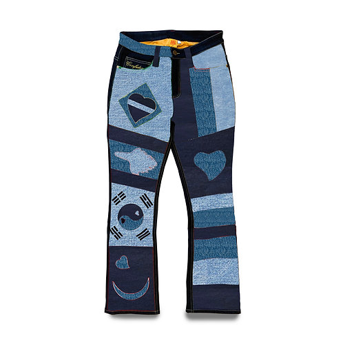 World Boss Jeans (Denim)