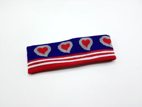Radiant Heart Headband