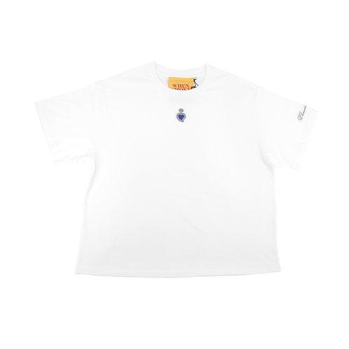 Radiant Heart Shirt (2 Pack - Blue)