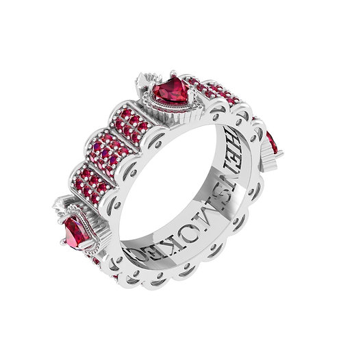 Rise Ring (Stone)