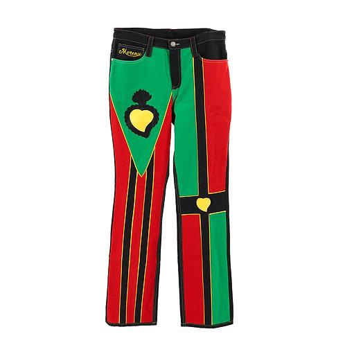 Morenx World Boss Pants