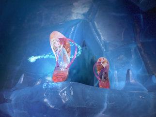 Havaianas Frozen II