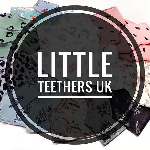 LITTLE TEETHERS UK
