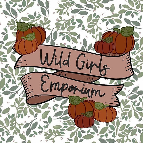 WILD GIRLS EMPORIUM - NOV 2020