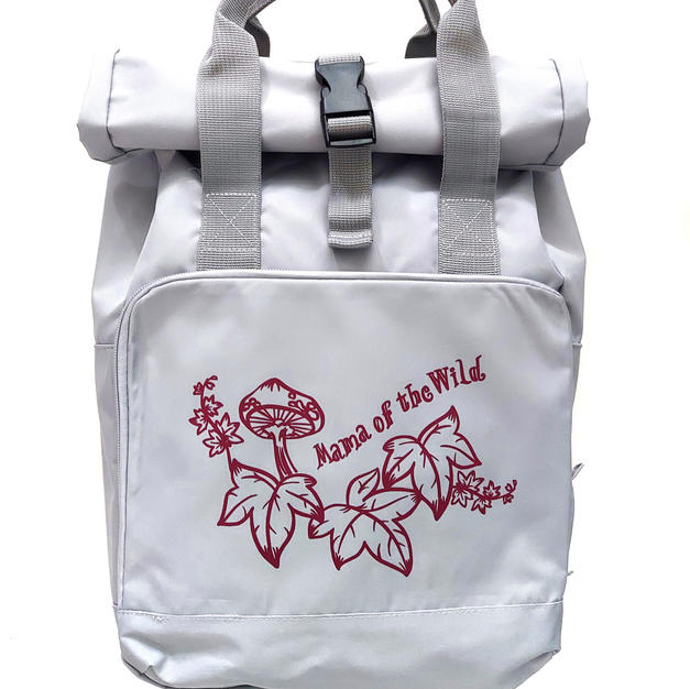 ACCESSORIES - BACKPACKS, TOTE BAGS, MAKE UP BAGS