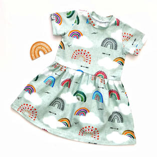 TWIRL DRESSES