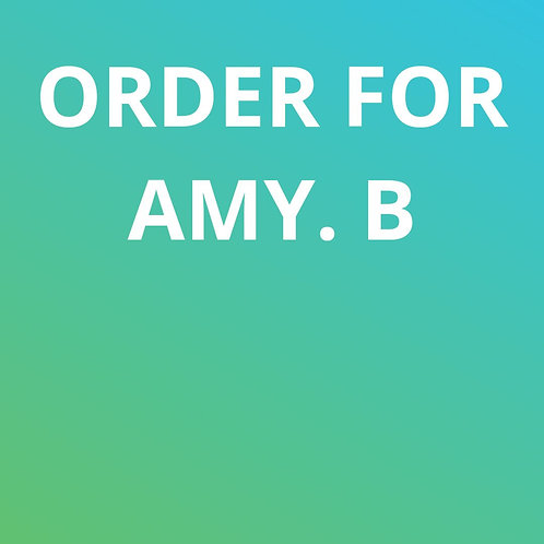AMY. B
