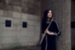 Ellena Taylor, Flautist, Flute, Birmingham