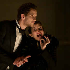 Yoann Le Lan - débuts à l'Opéra Comique de Paris