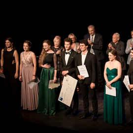 Yoann Le Lan - Concours Opéra Grand Avignon Raymond Duffaut 2017