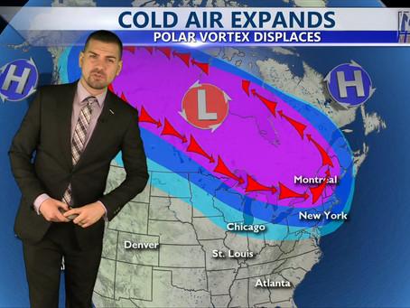Friday Morning Forecast February 5th