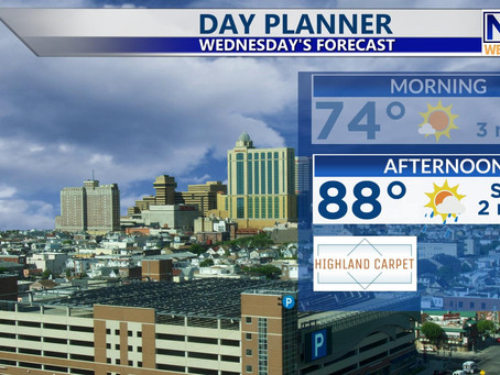 MUGGY FOR YOUR HUMP DAY
