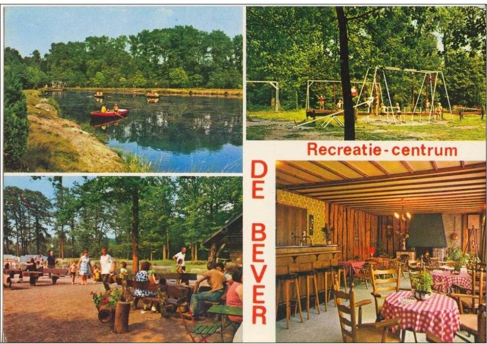 De Bever jaren '70