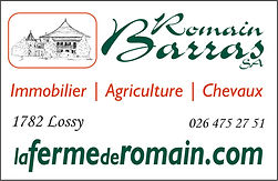 La Ferme de Romain - Lossy