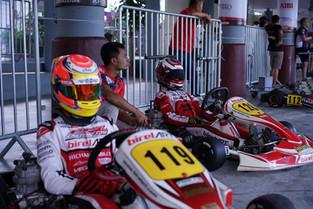 X30 Southeast Asia - Round 3 - Part 1