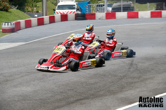 X30 Southeast Asia - Round 1