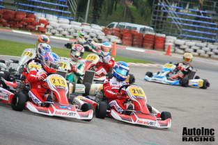 X30 Southeast Asia - Round 2