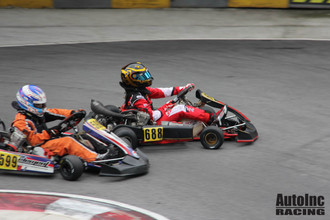 STC Rok Cup - Round 2