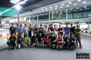 AutoInc Racing 5th Anniversary