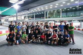 AutoInc Racing 5th Anniversary