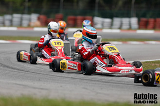 X30 Asia Cup