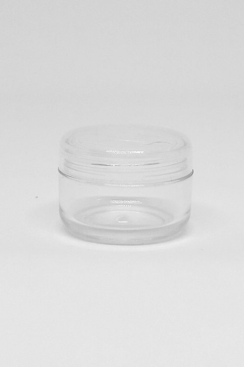 6g Acrylic Jar