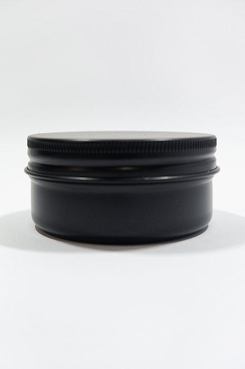 40g Aluminum Jar Black
