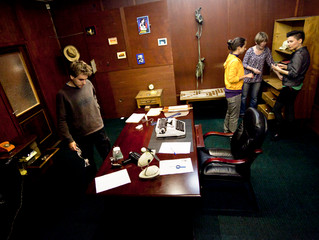 What Are Escape Rooms?