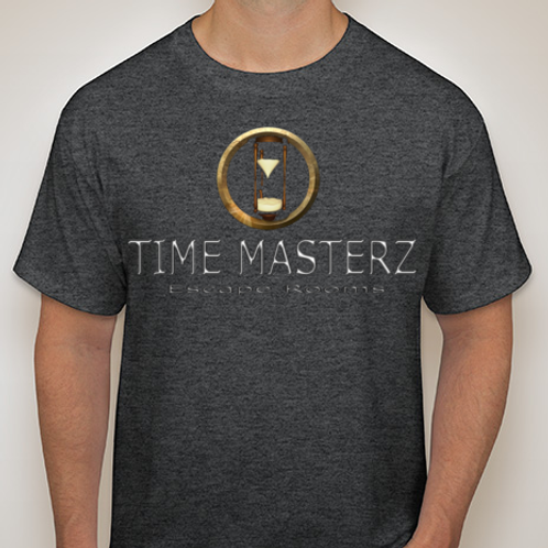 Time Masterz Regular Tee
