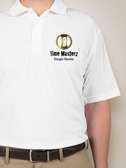 Time Masterz Polo