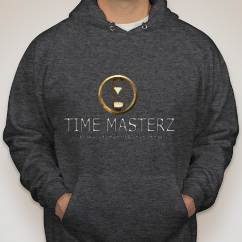 Time Masterz Regular Hoodie